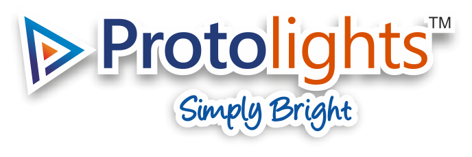 Protolights Footer Logo